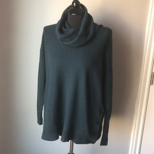 Adrienne Vittadini Turtleneck Sweater XL